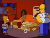 The Simpsons Season 3 Episode 9