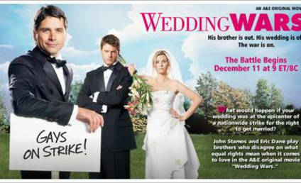 Eric Dane to Star in Wedding Wars