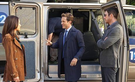 Stalker Season 1 Episode 13 Review: The News