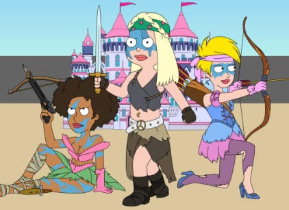 Watch American Dad Season 9 Episode 10 Online