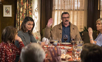 Blue Bloods Season 6 Episode 12 Review: Cursed