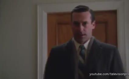 Mad Men Season Finale Trailer: How Will It End?