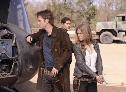 Watch Revolution Season 1 Episode 18 Online