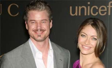 Eric Dane and Rebecca Gayheart: Expecting?