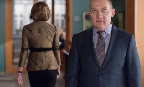 Watch The Good Wife Online: Season 7 Episode 21