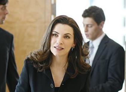 Watch The Good Wife Season 1 Episode 1 Online