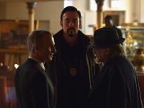 The Strain Season 2 Episode 13