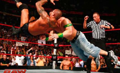WWE Raw Results: 8/17/09