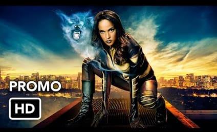 Arrow Promo: Kickin' Ass Like a Woman