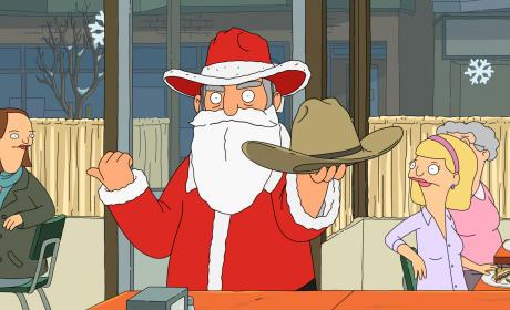 Bob's Dad - Bob's Burgers Season 5 Episode 6