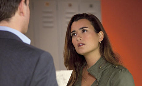 NCIS to Introduce Ziva's Mother?