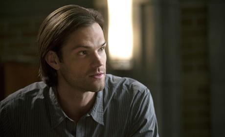 Working Hard - Supernatural Season 10 Episode 8