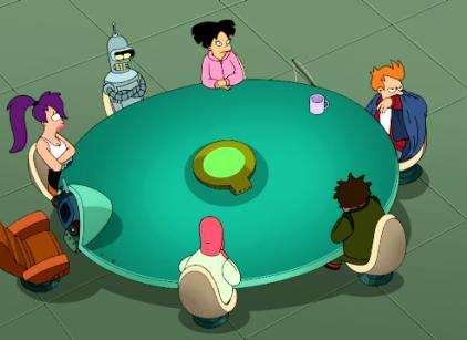 Watch Futurama Season 8 Episode 11 Online