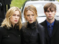 Gossip Girl Season 2 Episode 13