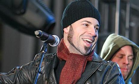 American Idol Picture of the Day: Daughtry Does New York