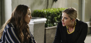 Pretty Little Liars Season 6 Episode 5 Review: She's No Angel