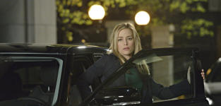 Covert Affairs Review: Phone-a-Friend Lifeline