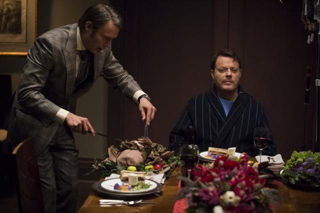 Hannibal Lecter - Hannibal