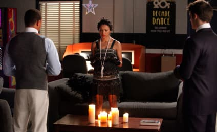 "Kat Graham Teases ""Huge"" Season Finale Death on The Vampire Diaries"