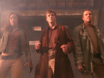 Firefly Season 1 Episode 2
