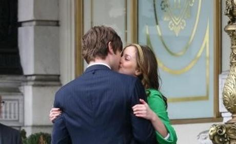 Nate and Blair Again!