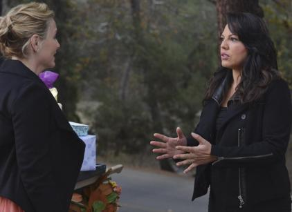 Watch Grey's Anatomy Season 10 Episode 13 Online