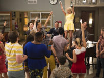 Glee Season 5 Episode 12