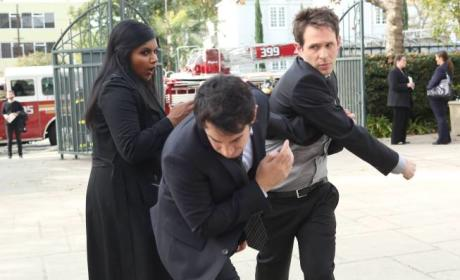 The Mindy Project: Watch Season 2 Episode 15 Online