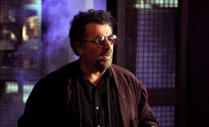 Warehouse 13 Exclusive: Saul Rubinek Previews Season Three