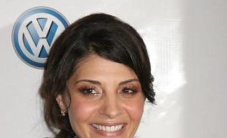 Callie Thorne Cast on Californication
