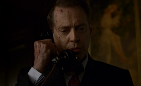 Boardwalk Empire Season 5 Episode 5 Review: Between Friends