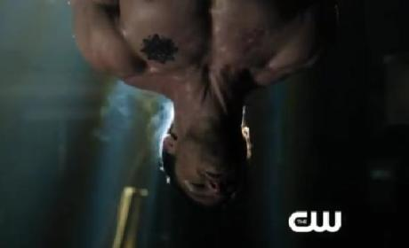 Arrow on The CW: First Look!