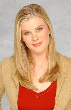 Alison Sweeney Pic