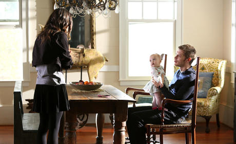 The Originals Photo Gallery: A Frightening Family Reunion