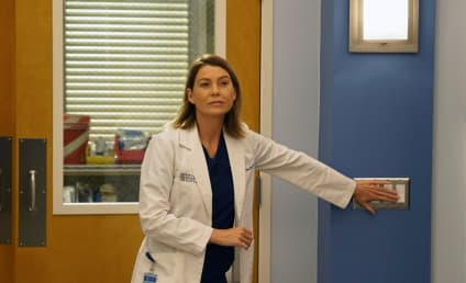 Grey's Anatomy Spoilers: What Happens to Meredith?