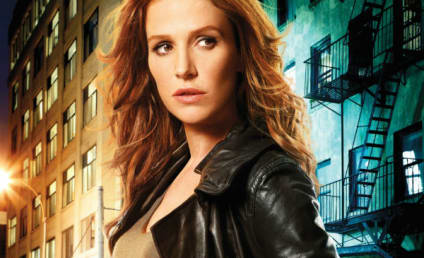 DVD Picks of the Week: Unforgettable, Burn Notice and More