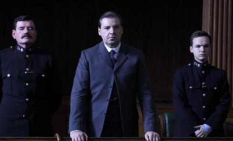 Downton Abbey Season 3 Scoop: The Future of Mr. Bates