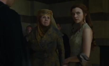 "Game of Thrones Promo - ""Unbowed, Unbent, Unbroken"""