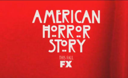Close Encounter: Without a Trace Alum Joins Cast of American Horror Story