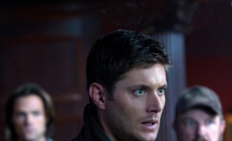 Jensen Ackles Teases New, Unknown Enemy Ahead on Supernatural
