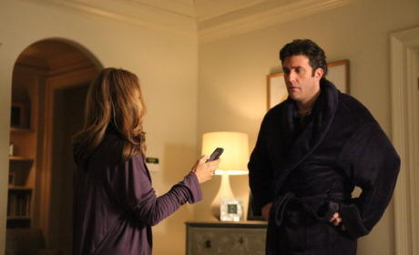 Craig Bierko to Guest Star on The Mentalist