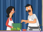 The Secret Ingredient - Bob's Burgers