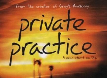 Watch Private Practice Season 2 Episode 1 Online