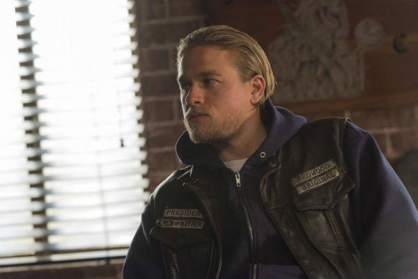 Jax Teller (Sons of Anarchy)
