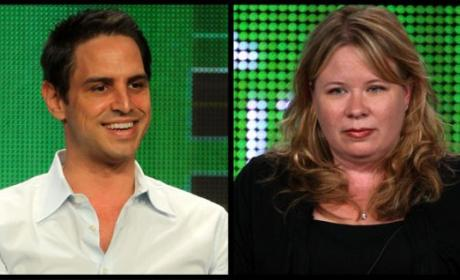 "Julie Plec and Greg Berlanti to Team Up for ""Tomorrow People"" Adaption"