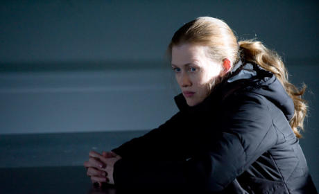The Killing Review: A New Suspect?