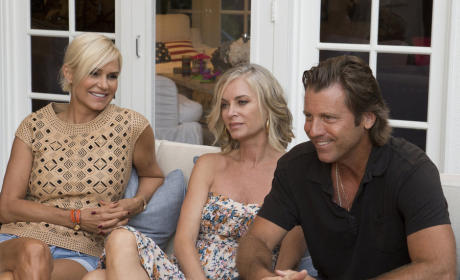 The Real Housewives of Beverly Hills Season 5 Episode 6: Full Episode Live!