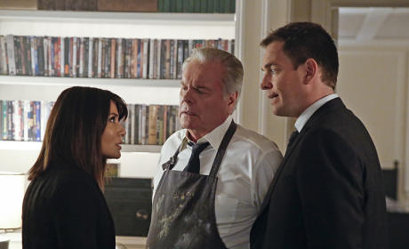 NCIS Season 12 Episode 20 Review: No Good Deed