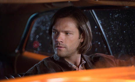 Sam - Supernatural Season 10 Episode 12