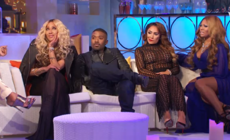 Love & Hip Hop: Hollywood Season 1 Episode 13 Review: Reunion Part 1